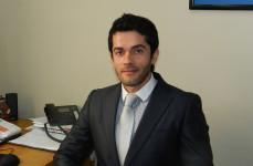Claudio Inostroza González