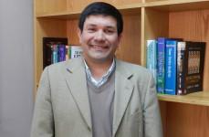 Gonzalo Sanhueza Palma