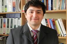 Jorge Espinoza Benavides