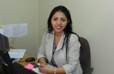 Lorena Barría