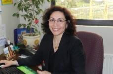 Verónica Silva Madariaga