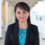 Verena Yañez Facea UCSC