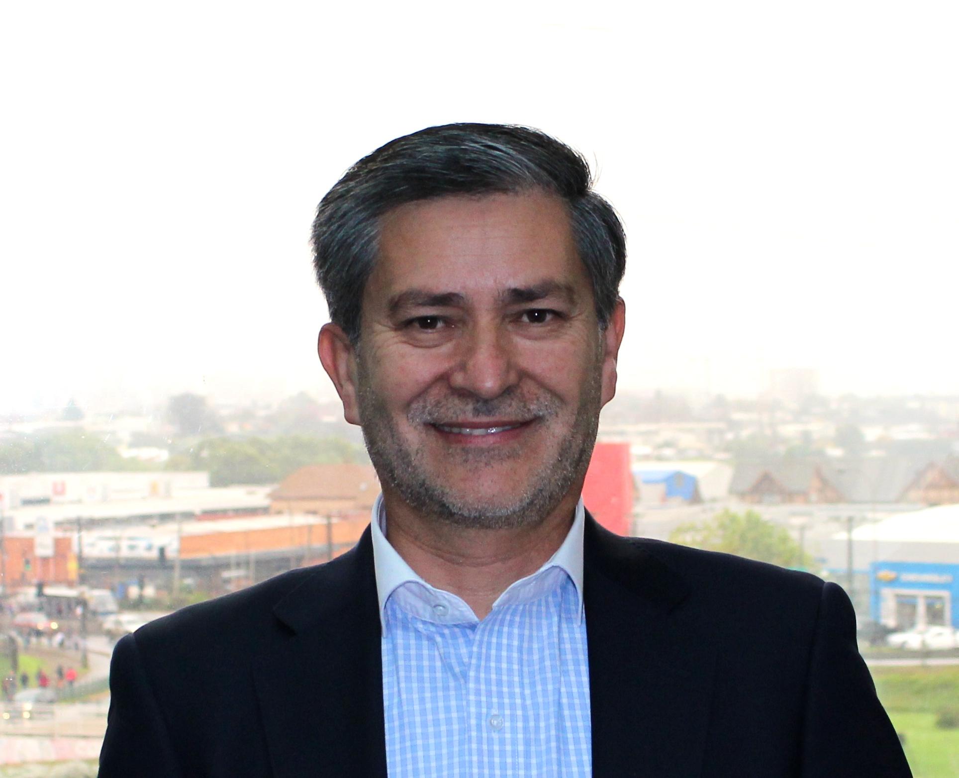 Iván Valenzuela Díaz