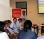 Interesantes exposiciones, mucho diálogo y debate, permitió el Meetup organizado por Facea Ucsc.
