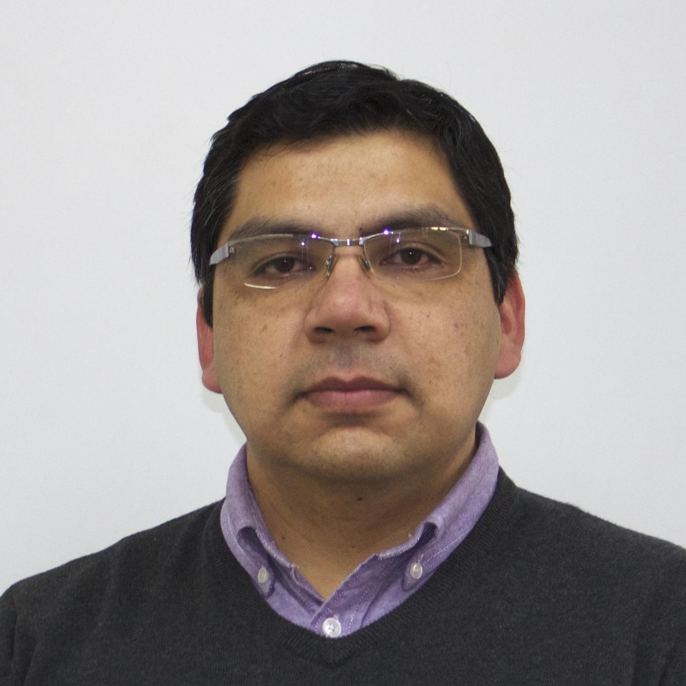 Elias Figueroa Quezada