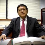 MBA UCSC Arturo Vásquez
