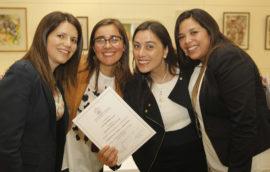 Graduacion Diplomados UCSC