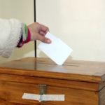 Votación Decano